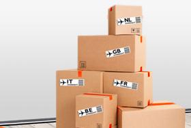 包裹转运服务